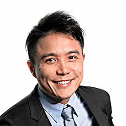 Associate Professor Tiong Tan